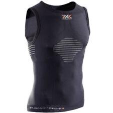 Abbiglimento sportivo da uomo für fitness senza maniche Taglia XXL