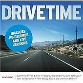 DRIVETIME ~ NEW CD * TROGGS,BADFINGER,CANNED HEAT,BIG COUNTRY,DONOVAN AND MORE *