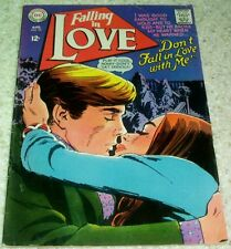 Falling in Love 93, (Fn 6.0) 1967, 35% off Guide