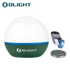 Olight Obulb 55 Lumens Portable LED Torch Compact Flashlight Magnetic Lantern