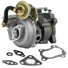 Turbo Charger for VZ21 RHB31 Small Engine 100HP Rhino Motorcycle ATV Turbolader