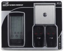 Home Easy Ultimate Starter Kit HE111s - Stainless Steel New Byron BNIP