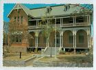 D3410cgt Australia Q Cooktown Captain Cook Museum MV postcard