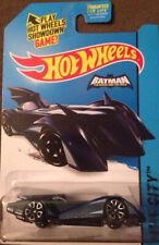 Hot Wheels 2014 HW Batman - HW City - Batmobile The Brave and the Bold 67 / 250