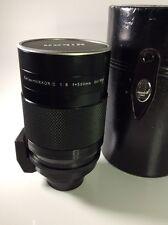 Nikon Reflex - Nikkor C 500mm f/8 Mirror Lens