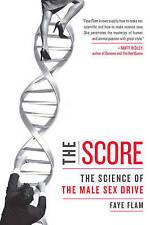 Score, The, Faye Flam, New Book