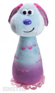 Lu-la Alien Plush Toy | Shaun the Sheep Farmageddon Toy | Shaun the Sheep Toys