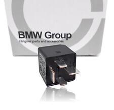 OE BMW Relais Schliesser schwarz für BMW 1 3 5 6 7 X Z4 MINI 61366901469