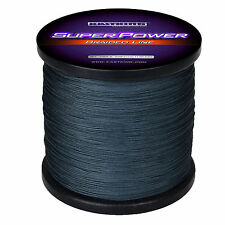 KastKing SuperPower Braided Line Trout Fishing Bass Fishing Line 1094yds - 150lb