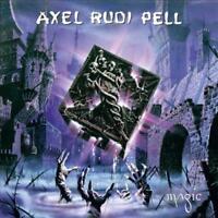 PELL, AXEL RUDI - MAGIC NEW VINYL