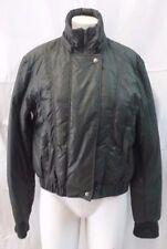 giacca jacket giubbottino trapuntino donna piuma d' oca Sisley taglia 48