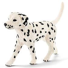Schleich 16838 Dalmatian Male Dog Animal Toy New 2016 - NIP
