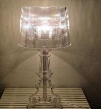 Modern Kartell Bourgie Table Desk Lamp Ghost Shadow Table Lights Fixture2
