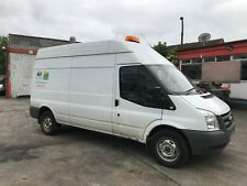 Ford Transit T350 LWB Vans, High Roof, Direct Council, 30,000 Miles, Choice Of 6