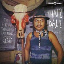 VA-THAI?DAI!-Thailand funk psych HEAVIER SIDE OF THE LUKTHUNG UNDERGROUND-NEW CD
