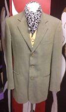 REDUCED CERRUTI 1881 Designer Mens Jacket Size 40R Slim