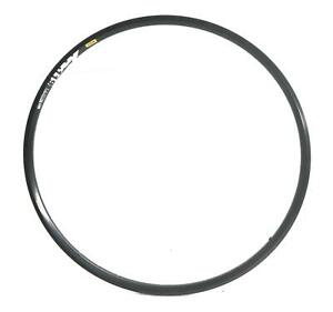 1 QTY 29er / 700c Mavic XM119 Disc 36 Hole MTB Bike Wheel Rim Black NEW