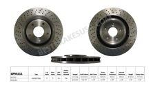 Disc Brake Rotor-V Front Best Brake GP55111