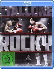 Blu-ray ROCKY # Sylvester Stallone # DAS ORIGINAL ++NEU