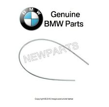 NEW BMW E21 320i Rear Lower Windshield Moulding Genuine 51311835726