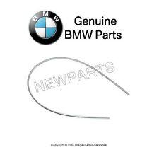 NEW BMW E21 320i Rear Lower Windshield Moulding Genuine 51311835726