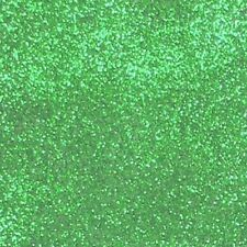 ULTRA FINE QUALITY BRIGHT GREEN GLITTER FOR POLYMER CLAY, NAILS