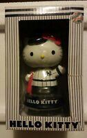 Hello Kitty New York Yankees Bobblehead 2014 New in Box