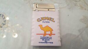 CAMEL CIGARETTES   LIGHTER
