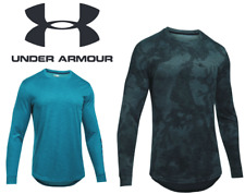 Under Armour Mens UA Sportstyle Long Sleeve Graphic Charged Cotton® 1303706