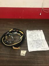 1942 - 1946 1947 FORD CAR DASH COWL WIRING WIRE HARNESS NEW NORS USA MADE  720