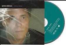 CD CARTONNE CARDSLEEVE COLLECTOR YVES SIMON 1T IRENE IRENE DE 2007 TBE
