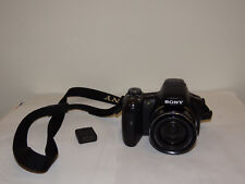 "Sony Cyber-shot DSC-HX1 9.1MP 20x Optical Zoom Digital Camera w/ HDMI 3.0"" LCD"