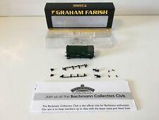 Graham Farish 371-021A N Gauge Class 08 Diesel Shunter D3785 BR Green Late Crest