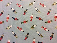 Lewis & IRENE - Pequeño COSAS - Navidad C# 1D # SMC10 - 100% algodón de 1/4