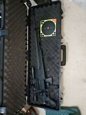 ares airsoft ARES PGM Mini-Hecate .338 Sniper Rifle