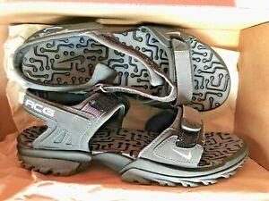 Men's Nike STRAPRUNNER II ACG Outdoor Sandals 190079001 Size 9