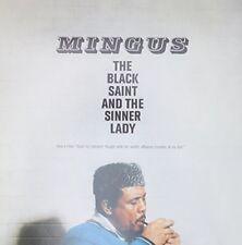 Charles Mingus - Black Saint & The Sinner Lady [New Vinyl] Gatefold LP Jacket, D