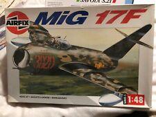 1/48 Airfix MiG 17F
