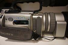 Sony Handycam DCR-VX2000E Pal Camcorder Dealer Tested