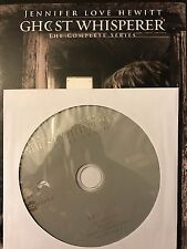 Ghost Whisperer - Season 2, Disc 2 REPLACEMENT DISC (not full season)