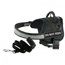Dean & Tyler Bundle DT Works Harness Do Not Feed XSmall 6 ft Puppy Leash D2