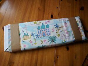 Map Haute Zahara by Dena DesignsFree Spirit Fabrics quilt Craft sewing FQ