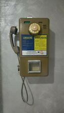 Telefono pubblico Vintage SIP a gettoni, TOTALMENTE FUNZIONANTE