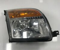 Ford Fusion DRIVER RIGHT HEAD LIGHT LAMP 24689800 Zetec 2005 to 2010
