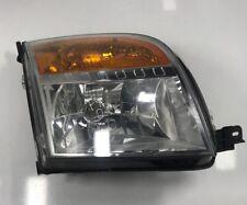 Ford Fusion DRIVER RIGHT HEAD LIGHT LAMP 24689800 Zetec