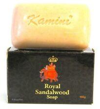 Sandalwood Scent Bar Soaps