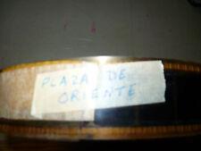 PLAZA DE ORIENTE, orig flat 35mm trailer [Maria Luz Galicia, Carlos Estrada]
