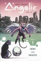 ANGELIC TPB VOL 1 HEIRS & GRACES REPS #1-6 NEW/UNREAD