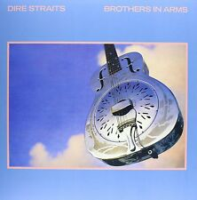 DIRE STRAITS ( NEW SEALED CD ) BROTHERS IN ARMS ( DIGITALLY REMASTERED )