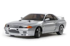 Tamiya (#58651) Rc Nissan Skyline Gt-R (R32) TT-02D